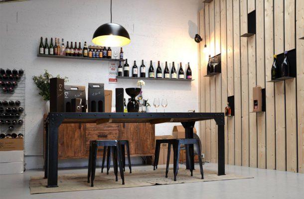 #000 – Garage à vin