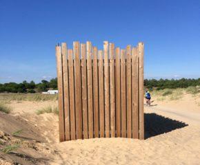 #008 – A la plage